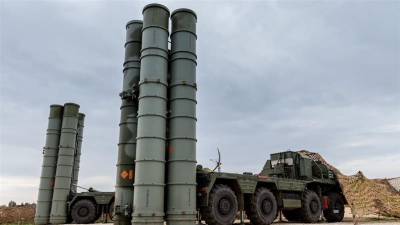 Giữa căng thẳng với Trung Quốc, Ấn Độ hối Nga giao S-400 - ảnh 1