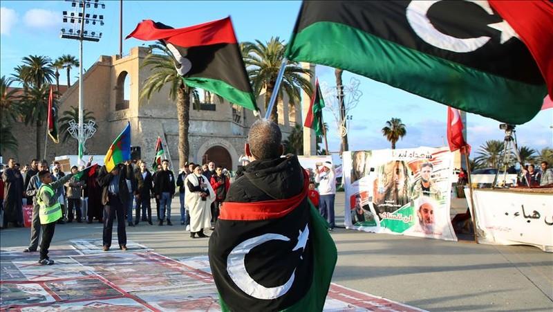 Ai Cập dọa can thiệp quân sự nếu phe Tripoli vượt lằn ranh đỏ - ảnh 4