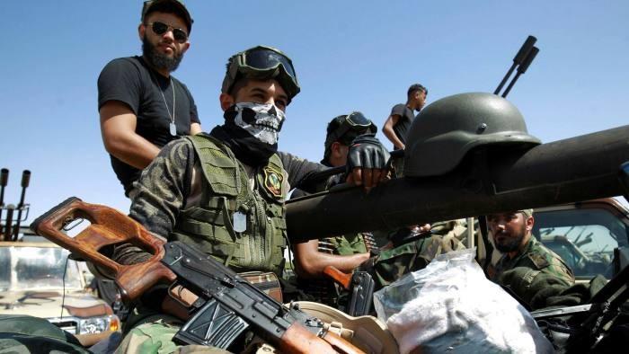 Ai Cập dọa can thiệp quân sự nếu phe Tripoli vượt lằn ranh đỏ - ảnh 2