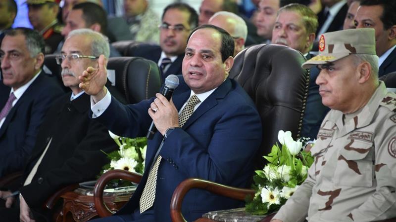 Ai Cập dọa can thiệp quân sự nếu phe Tripoli vượt lằn ranh đỏ - ảnh 1