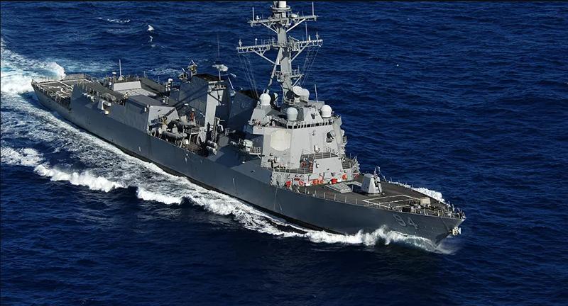 Venezuela dọa đáp trả mạnh mẽ tàu chiến Mỹ - ảnh 1
