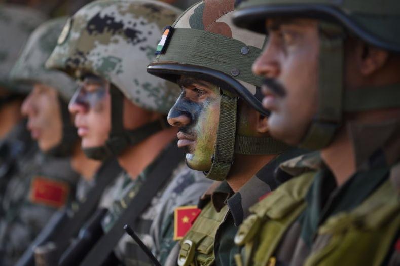 Đụng độ biên giới: Lý do lính Ấn-Trung không dùng tới súng đạn - ảnh 3