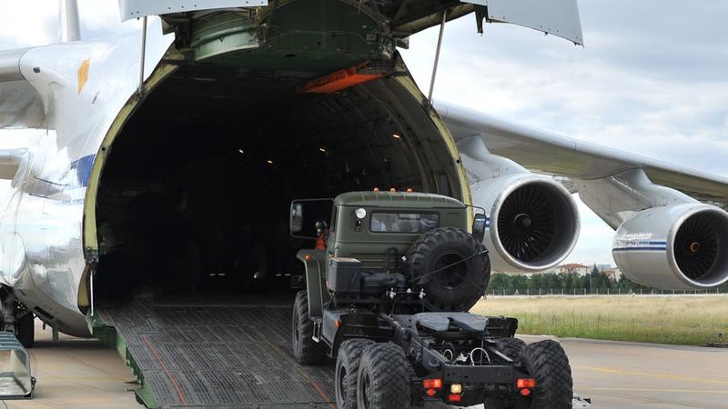 Có S-400, Ấn Độ có thể đe dọa quân đội Trung Quốc? - ảnh 2