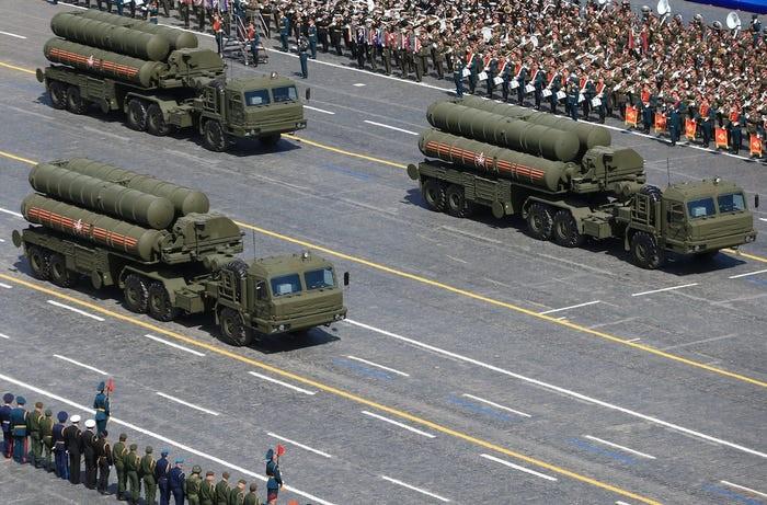 Có S-400, Ấn Độ có thể đe dọa quân đội Trung Quốc? - ảnh 1