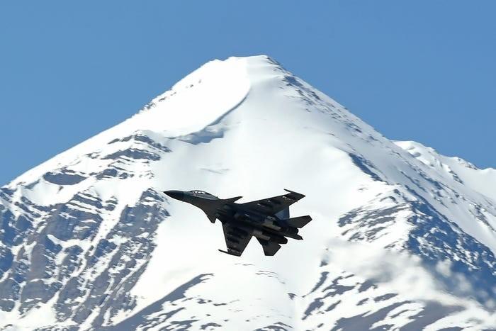 Có S-400, Ấn Độ có thể đe dọa quân đội Trung Quốc? - ảnh 4