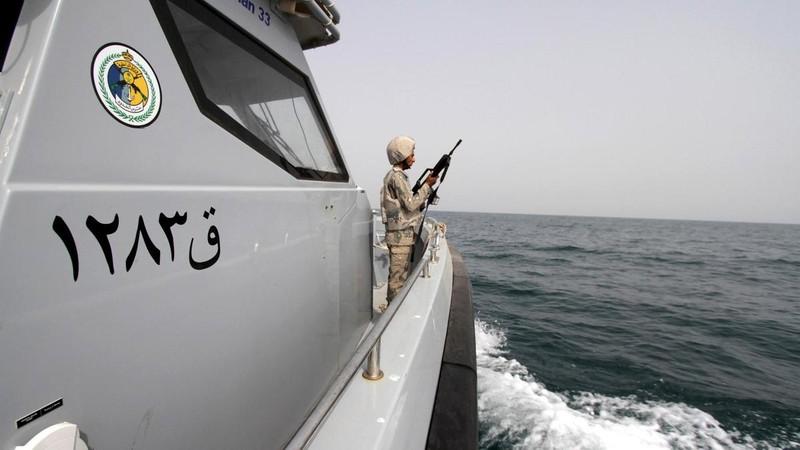 Saudi Arabia nổ súng cảnh cáo tàu Iran - ảnh 1