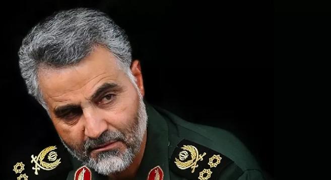 Chuyên gia Iran: Đủ cơ sở trừng phạt ông Trump về vụ Soleimani - ảnh 1