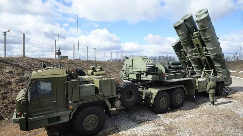 Nga: Hệ thống phòng không S-500 không có đối thủ - ảnh 1