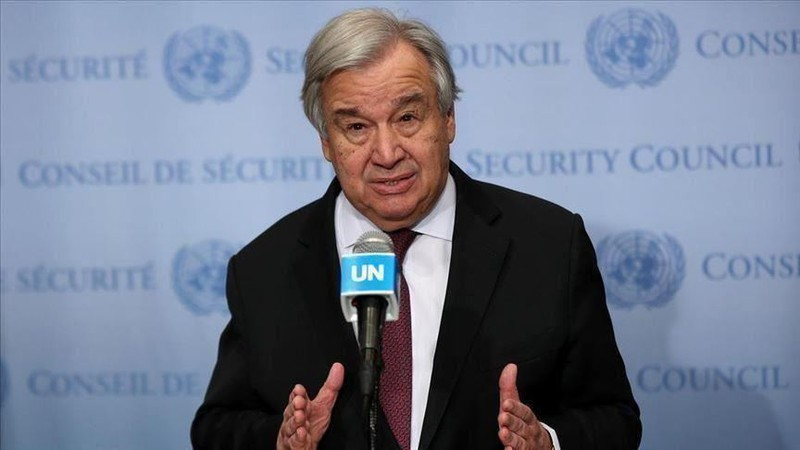 LHQ: Nước ngoài can thiệp vào Libya ở mức độ chưa từng có - ảnh 1