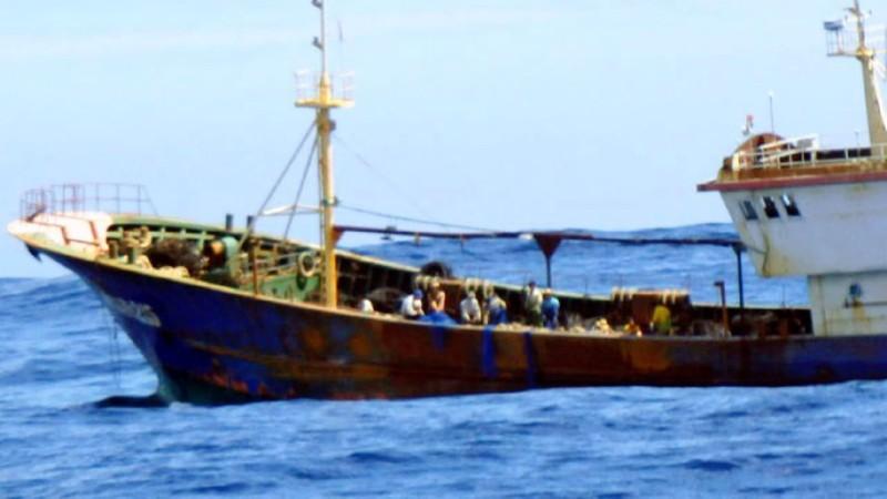 Diễn biến mới vụ thuyền viên chết cứng trên tàu cá Trung Quốc - ảnh 1