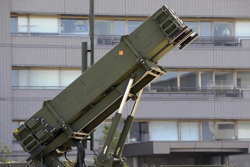 Trung Quốc trừng phạt công ty Mỹ nâng cấp tên lửa cho Đài Loan - ảnh 1
