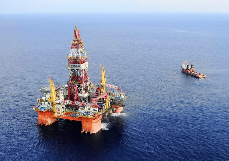 Mỹ sẽ trừng phạt các công ty Trung Quốc liên quan Biển Đông? - ảnh 1