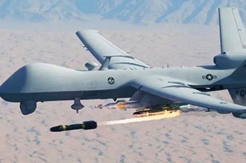 Mỹ triển khai 'bom ninja' tiêu diệt khủng bố ở Syria - ảnh 1