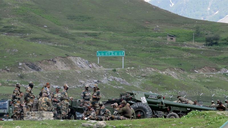 Ấn-Trung dàn trận UAV ở biên giới, bên nào áp đảo? - ảnh 1