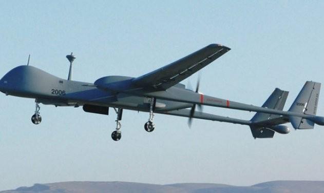 Ấn-Trung dàn trận UAV ở biên giới, bên nào áp đảo? - ảnh 2