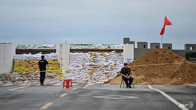 Trung Quốc cảnh báo thêm thảm họa khi mưa lớn tiếp tục - ảnh 1