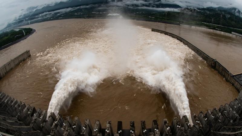 Trung Quốc cảnh báo thêm thảm họa khi mưa lớn tiếp tục - ảnh 3