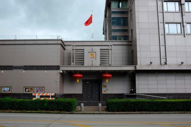 Trung Quốc tiết lộ lý do đóng cửa lãnh sự quán Mỹ tại Thành Đô - ảnh 2