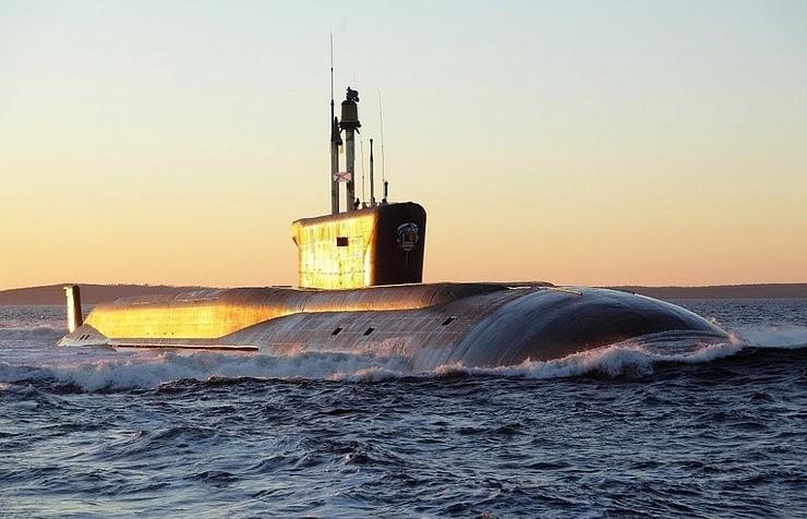 Cảnh báo đáng sợ của Mỹ về năng lực tàu ngầm Nga - ảnh 1