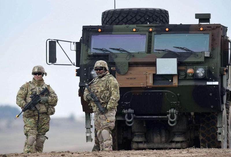 Nga sẽ đưa binh sĩ, tên lửa tới sát biên giới các nước NATO - ảnh 1