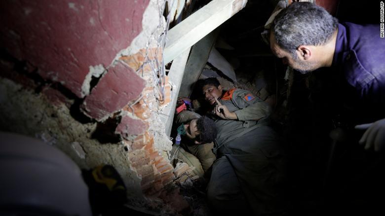 Con tàu bị bỏ rơi và 'quả bom nổi' trong vụ nổ lớn ở Lebanon - ảnh 1