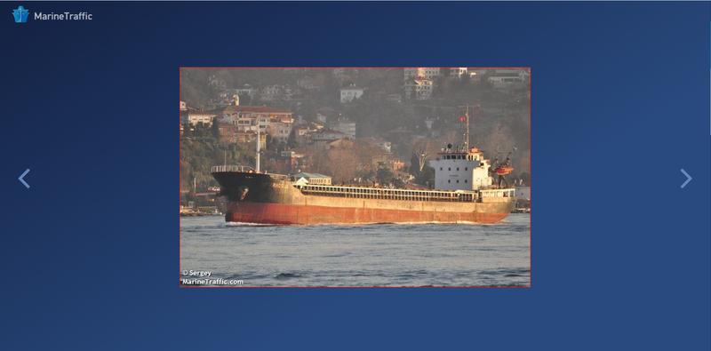 Con tàu bị bỏ rơi và 'quả bom nổi' trong vụ nổ lớn ở Lebanon - ảnh 2