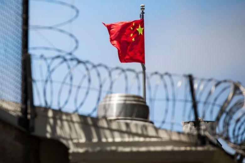 Trung Quốc tuyên án tử hình công dân Canada  - ảnh 1