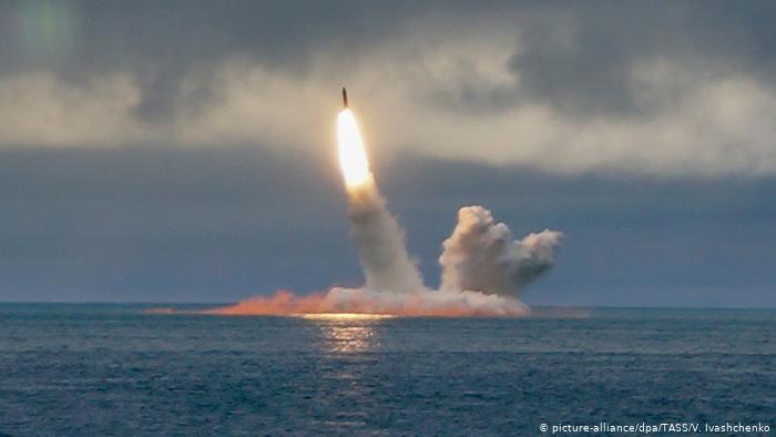 Nếu bị tấn công tên lửa, Nga sẽ đáp trả bằng tấn công hạt nhân - ảnh 1