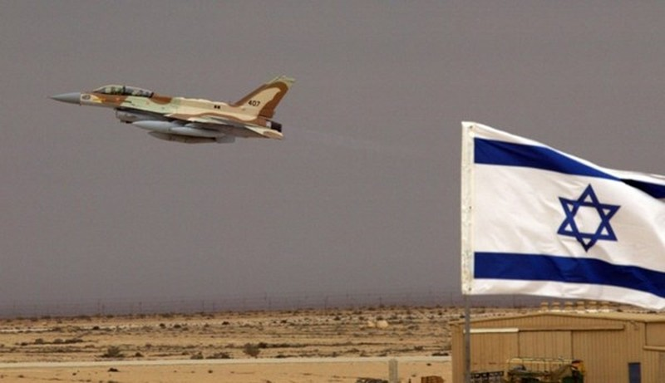 Israel không kích Syria, Nga cảnh báo hậu quả nguy hiểm - ảnh 1