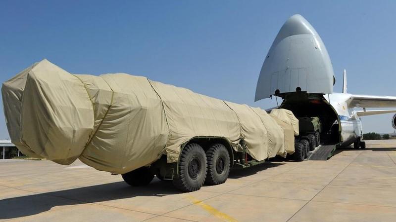 Nga đưa S-300, S-400 sang Libya, gửi tín hiệu tới Thổ Nhĩ Kỳ? - ảnh 2