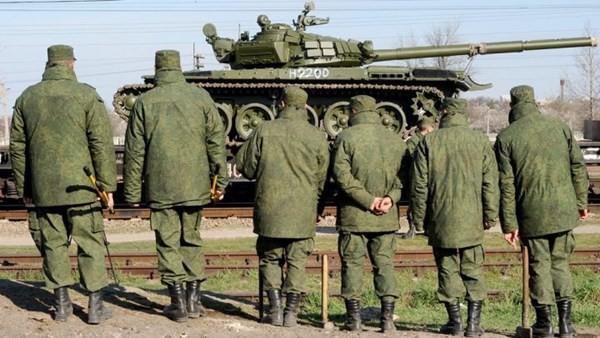 Sập cầu, cuộc tập trận của Nga kết thúc trong thảm họa - ảnh 1