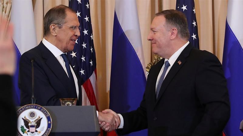 Ông Pompeo: Nga sẽ trả giá đắt nếu treo thưởng giết lính Mỹ  - ảnh 1
