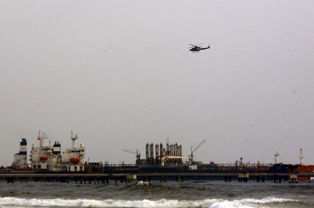 Mỹ bắt giữ 4 tàu chở dầu Iran, đưa về Houston - ảnh 1
