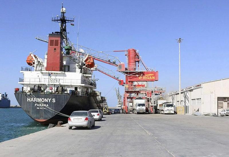 Thổ Nhĩ Kỳ thiết lập căn cứ hải quân tại Libya - ảnh 1