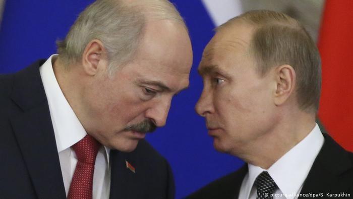 Xuất hiện thông tin xe quân sự, lính Nga vượt biên tới Belarus - ảnh 2
