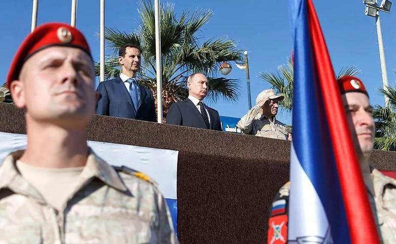 Syria cấp thêm đất, vùng ven biển để Nga mở rộng căn cứ  - ảnh 1
