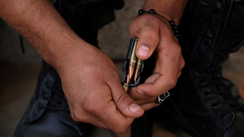 Phe Tướng Haftar: Phe Tripoli tăng quân, vũ khí đánh Sirte  - ảnh 3