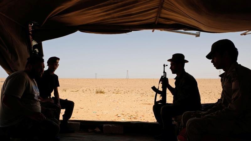 Phe Tướng Haftar: Phe Tripoli tăng quân, vũ khí đánh Sirte  - ảnh 1