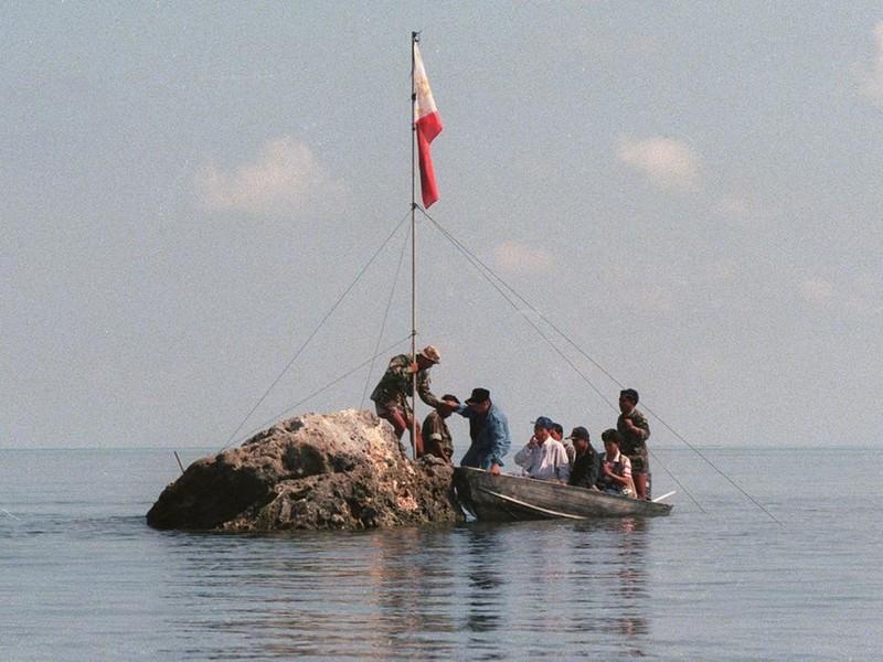 Philippines: 'Đường lưỡi bò' là do Trung Quốc tưởng tượng ra - ảnh 2
