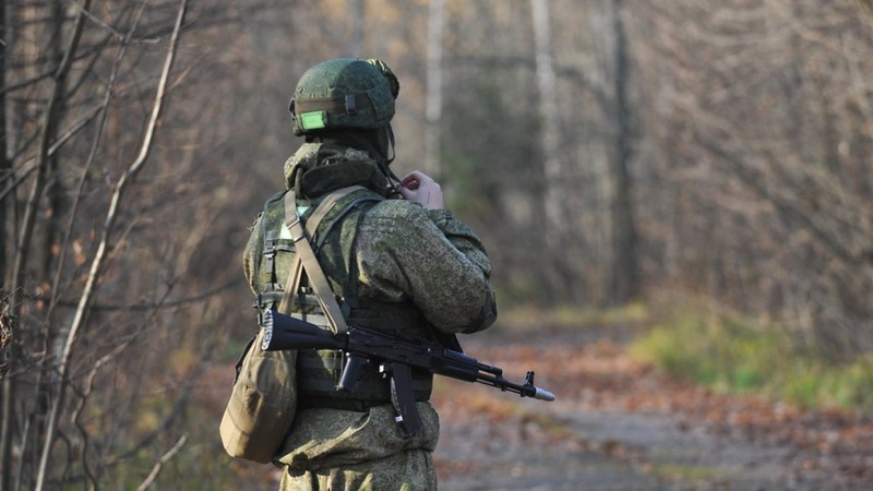 Belarus bắt 33 lính đánh thuê Nga, có bàn tay Mỹ-Ukraine? - ảnh 1
