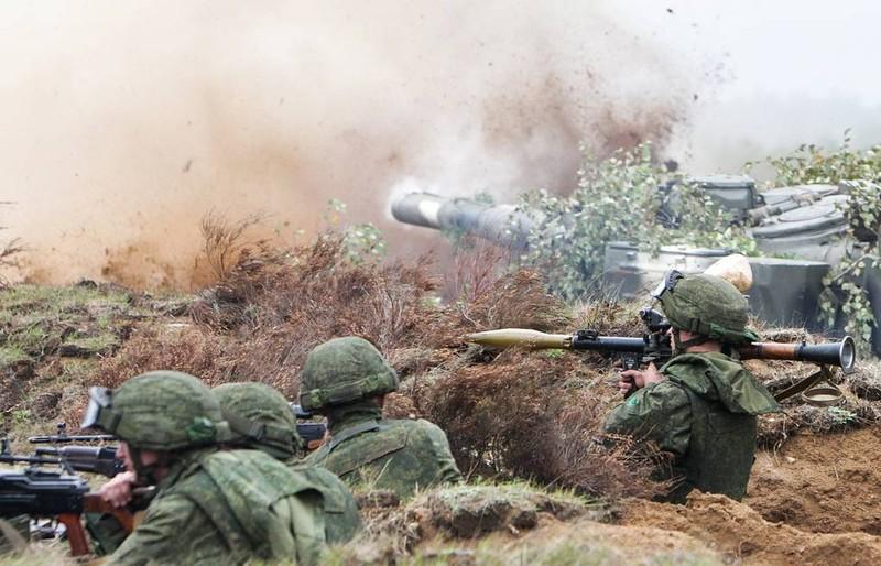Ông Putin: Nga đã chuẩn bị lực lượng để triển khai ở Belarus - ảnh 2