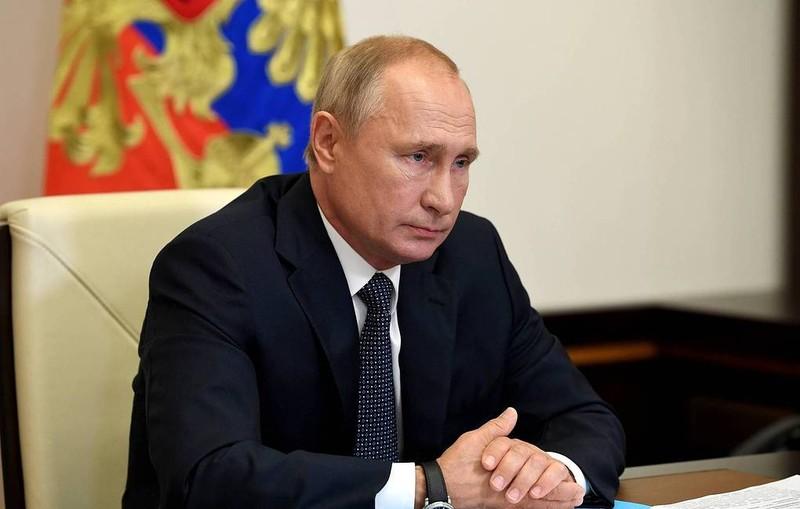 Ông Putin: Nga đã chuẩn bị lực lượng để triển khai ở Belarus - ảnh 1