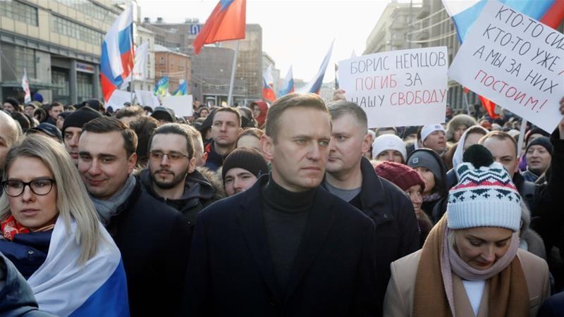 Ông Navalny sống được là nhờ bác sĩ Nga - ảnh 3