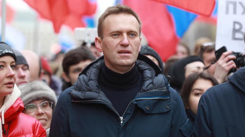 Ông Navalny sống được là nhờ bác sĩ Nga - ảnh 1
