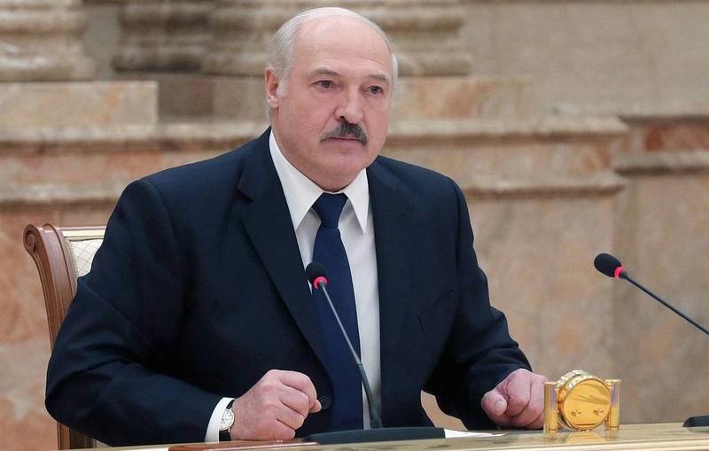 Hàng loạt nước cấm Tổng thống Belarus nhập cảnh vô thời hạn - ảnh 1
