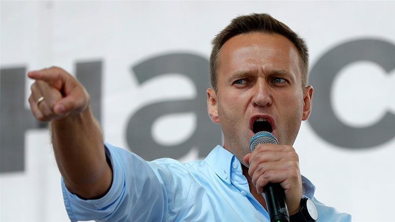 EU, NATO yêu cầu Nga điều tra toàn diện vụ ông Navalny - ảnh 1