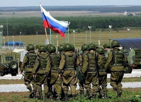 Quân đội Nga sắp sang Belarus tập trận - ảnh 1