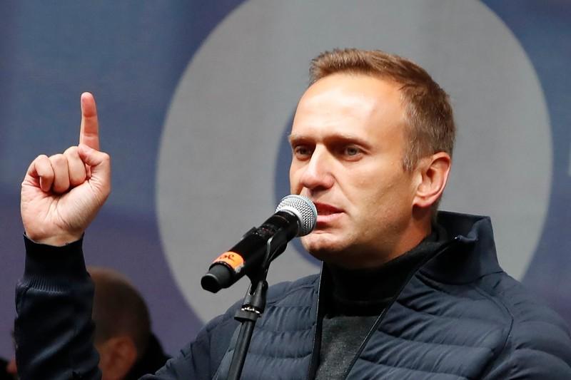 Tiết lộ bất ngờ của bác sĩ Nga chữa trị cho ông Navalny - ảnh 1