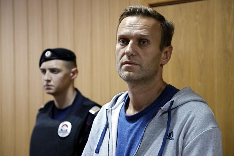 Nga yêu cầu Đức chọn người phát ngôn chính thức vụ ông Navalny - ảnh 1