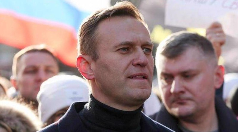Nga triệu tập đại sứ Đức, nói Berlin lừa bịp vụ ông Navalny - ảnh 1